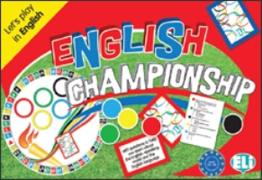 GAMES Level A2-B1 English Championship