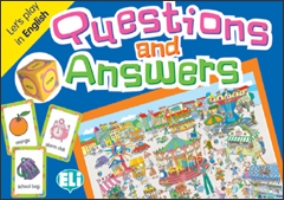 GAMES Level A2-B1 Questions and Answers
