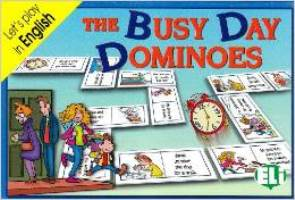 GAMES Level A2-B1 The Busy Day Dominoes