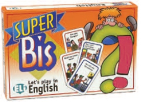 GAMES Level A2 Superbis English