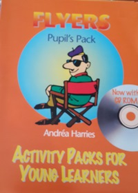 Activity Pack for Young Learners (Flyers)