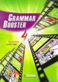 Grammar Booster 4 Teacher's Book