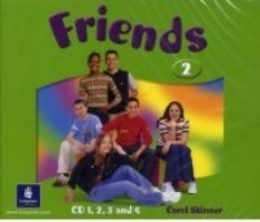 Friends 2 Class CDs