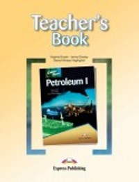 Petroleum I Teacher's Book