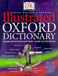 Illustrated Oxford Dictionary revised&upgrated