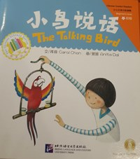 Chinese Graded Readers The talking Bird Beginner's Level