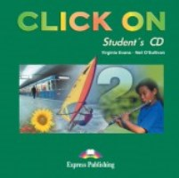 Click on 2 Student's CD