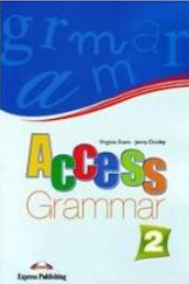Access 2 Grammar book