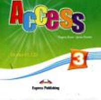 Access 3 Student's Audio CD