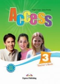 Access 3 Teacher's Book