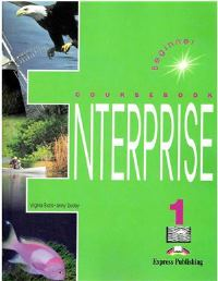 Enterprise 1 Student's Book