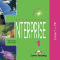 Enterprise 1 Student's CD