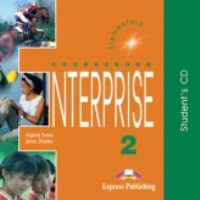 Enterprise 2 Student's CD