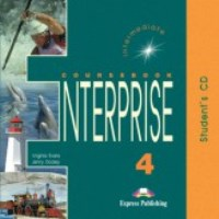 Enterprise 4 Student's CD