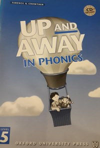 Up and Away in Phonics 5 + CD