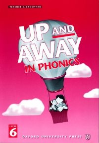Up and Away in Phonics 6 + CD