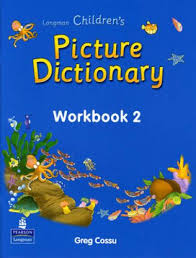 Children's Picture Dictionary Workbook 2