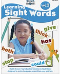 Learning Sight Words 2 Resource Book
