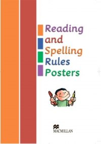 Reading and Spelling Rules Posters