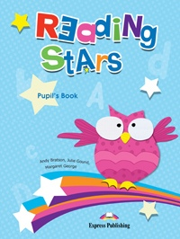 Reading Stars Pupil's Book