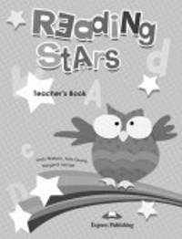 Reading Stars Teacher's Book