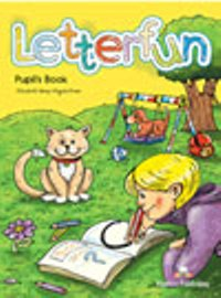Letterfun Pupil's Book