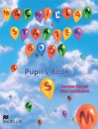 Macmillan Starter Pupil's Book + CD