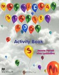 Macmillan Starter Activity Book