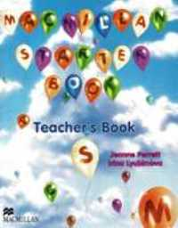 Macmillan Starter Teacher's Book