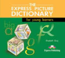 The Express Picture Dictionary for young learners Class CDs