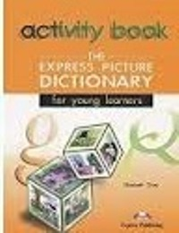 The Express Picture Dictionary for young learners CD for Activity Book