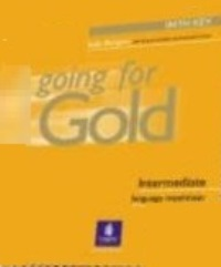Going for Gold Intermediate + CD