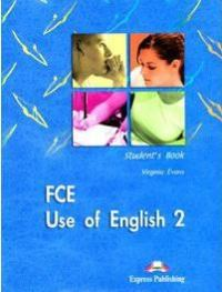 FCE Use of English 2