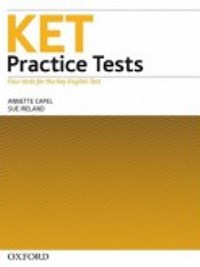 KET Practice Tests with key + CD