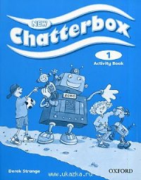 Chatterbox 1 Workbook