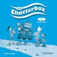 Chatterbox 1 Class CDs