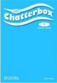 Chatterbox 1 Teacher's Book