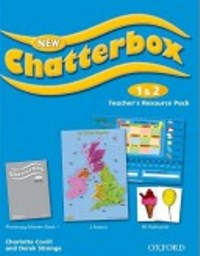 Chatterbox 1&2 Teacher's Resource Pack