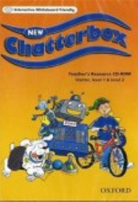 Chatterbox 1 Teacher's Resource CD-Rom