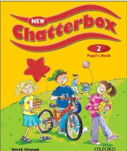 Chatterbox 2 Pupil's Book