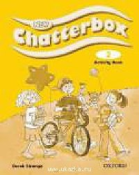 Chatterbox 2 Workbook