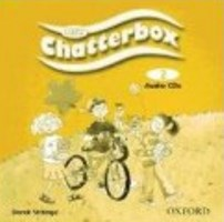 Chatterbox 2 Class CDs