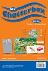 Chatterbox Starter Teacher's Resource Pack