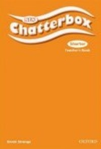 Chatterbox Starter Teacher's Book