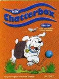 Chatterbox Starter Pupil's Book