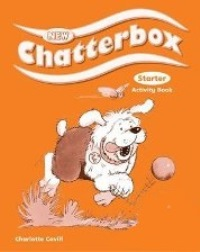Chatterbox Starter Workbook