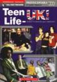 Teen Life - UK! DVD video inside!