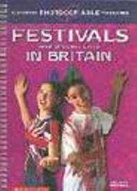 Festivals and Specials Days in Britain