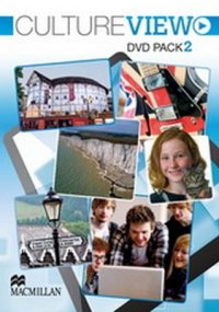 Culture View 2 DVD Pack