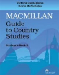 Macmillan Guide to Country Studies 2